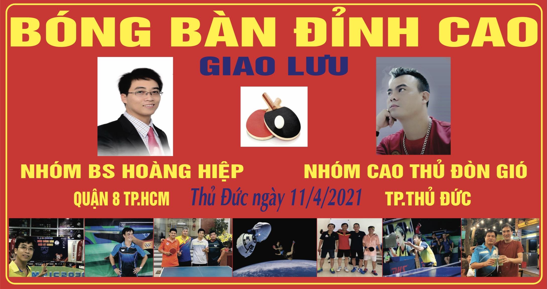 CLB Bóng bàn Đại Học Ngân Hàng Tp.HCM